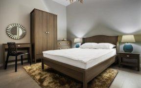 Visento Apartments przeciera wschodni szlak