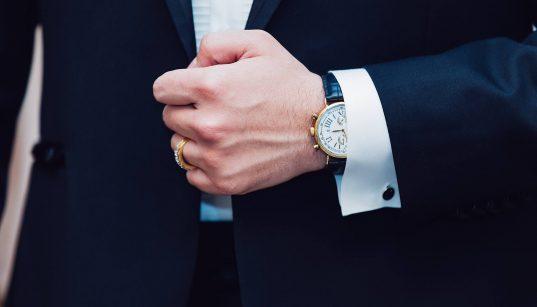 Zegarki męskie w dobrej cenie od Giacomo Design
