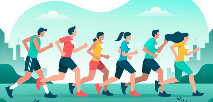 4afc97e1d1a7c5 Dlatego warto być aktywnym fizycznie i cieszyć się wspaniałymi efektami uprawiania  sportu. Bo sport to zdrowie i dobra kondycja.